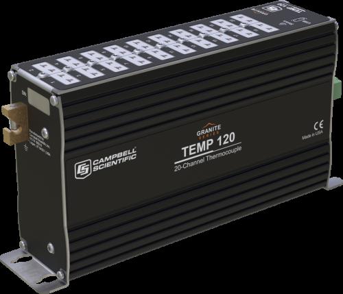 TEMP120 20-Channel Thermocouple Module