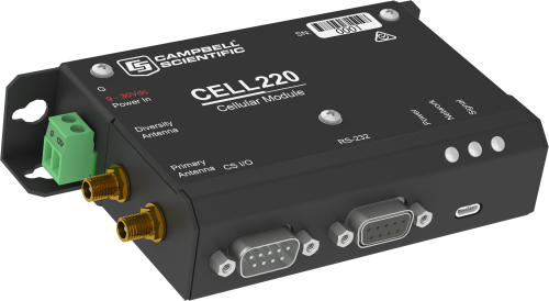 CELL220 4G LTE CAT1 Cellular Module for Australia