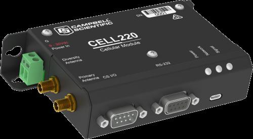 CELL220 4G LTE CAT1 Mobilfunkmodem für Einsatz in Australien