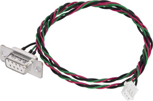 35718 AL205-Series RS-232 Cable