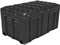 36215 - SkyVUE 8M Case Military Transport Case for SkyVUE8M
