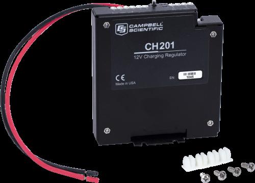 CH201 12 V Charging Regulator