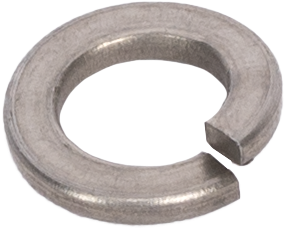 25848 Stainless-Steel M5 Spring Lock Washer