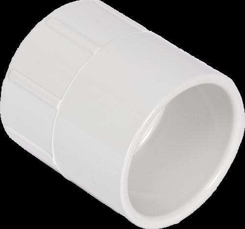25746 1-1/2 PVC Coupling PVC Female Adapter