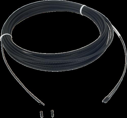 FC100CBL2-L Duplex PMMA Plastic Fiber Optic Cable
