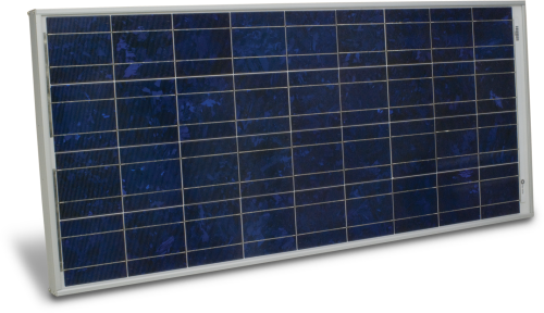 SP70-PW 70-W Solar Panel for Prewired Enclosures