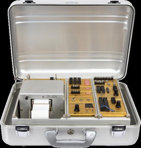 CR5 Digital Recorder