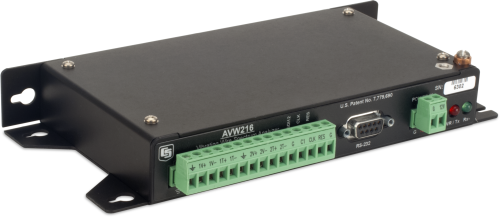AVW216 2-Channel Wireless Vibrating-Wire Analyzer Module