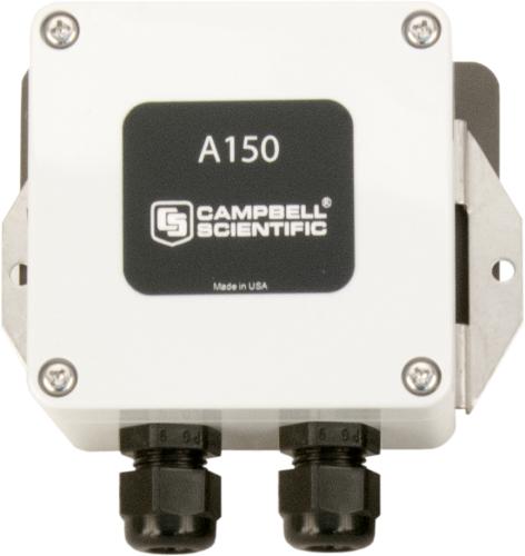A150-L Single Sensor Terminal Case, Vented with Desiccant