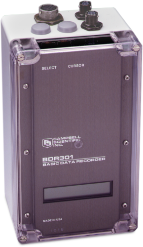BDR301 Basic Data Recorder