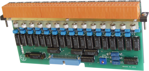 CR723T 5 Volt Analog Input Card with RTD