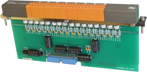 CR726 50 V Analog Input Card