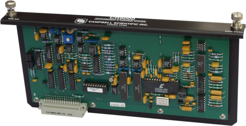 CR9041 Analog-to-Digital (A/D) Module