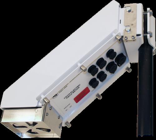 CS110 Sensor für elektrisches Feld