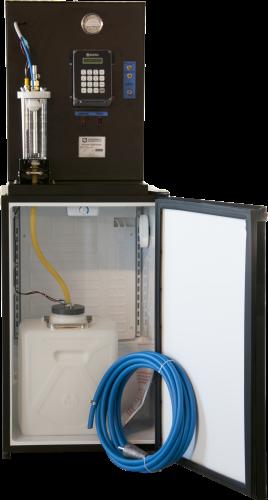 CVS4200C Indoor Stationary Composite Water Sampler