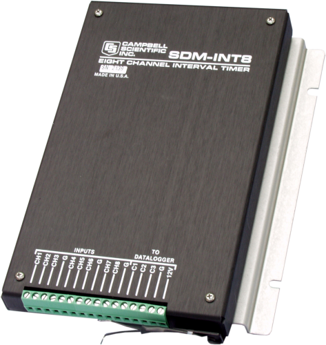SDM-INT8 8-Channel Interval Timer
