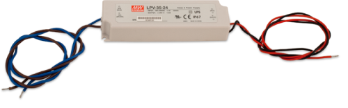 4731 AC/DC Power Adapter with Universal Inputs