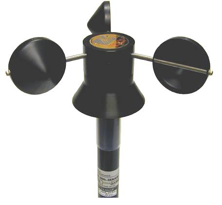 013A: Met One Heavy Duty Wind Speed Sensor