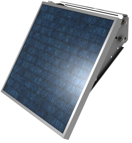 SP20-PW 20 W Solar Panel for PWENC