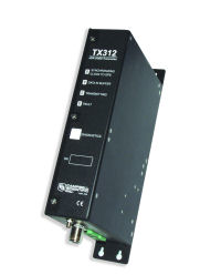 TX312 High Data Rate GOES Transmitter