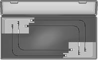 TCBR/ENC Bowen Ratio Fine Wire TC Carrying Case (holds four TCBRs)