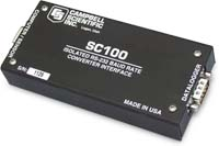 SC100 1-Channel Serial Data Interface