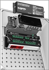 PS12LA 12 V Regulated Power Supply