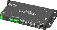 NL110 NTCIP Interface