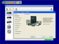 LoggerNet Remote Remote Datalogger Support Software
