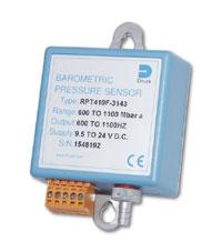 CS115 Druck Barometric Pressure Sensor
