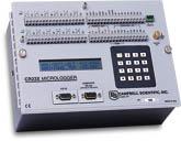 CR23X-4M Micrologger