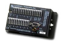 CR210 Datalogger with 922 MHz Spread Spectrum Radio