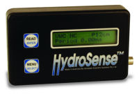 CD620 Display for the Hydrosense® System