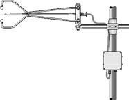 CA27 Sonic Anemometer