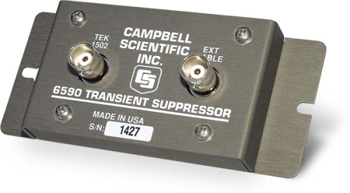 6590 Transient Suppressor
