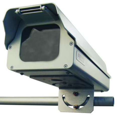 18543 CC640 Camera Enclosure