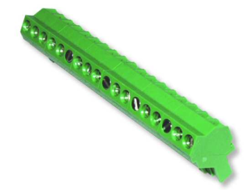 14216 Replacement Terminal Strip for CR23X