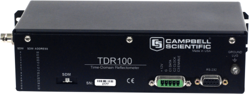 TDR100 Time-Domain Reflectometer