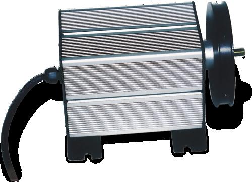 CS410-L Shaft Encoder