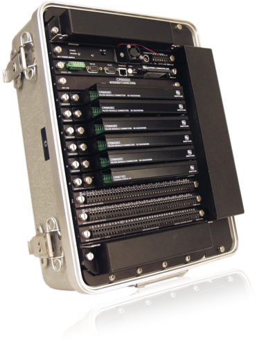 CR9000X Datalogger Base System