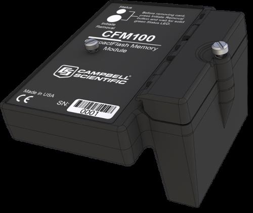 CFM100 Module pour carte CompactFlash