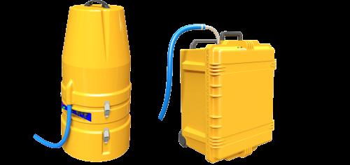 Échantillonneurs d'eau