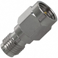 28477 Coaxial Adapter, SMA Plug to RPSMA Jack