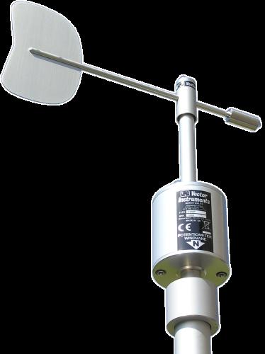 W200P W200P-1 Potentiometer Windvane