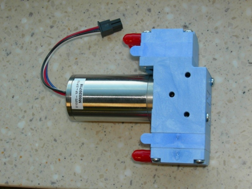 26402 Replacement Pump and Connector for the CPEC200 and AP200
