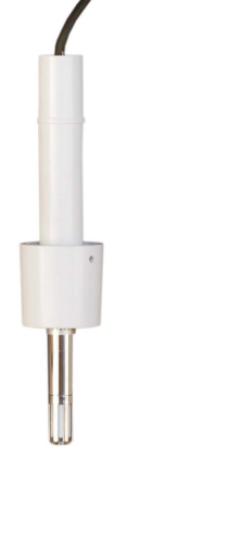HMP60-ETR Temperature/RH Probe for ET Station with Shield Adapter