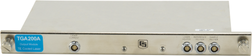7726 TGA200A Electronics Output Module