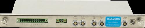 7730 TGA200A Electronics Input Module