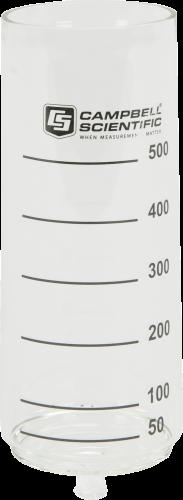 26905 Sampler 3/8 in. 0.5 L Pyrex Meter Chamber