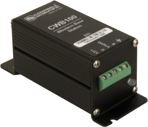 CWB100 900 MHz Wireless-Sensor Base